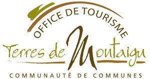LOGO Office tourisme montaigu