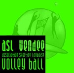 ASL Volley Ball